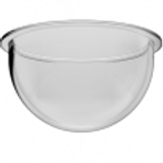 Axis Q36-VE Clear Dome – P/N: 5801-511