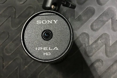 Sony IPELA SNC-CH210 Surveillance/Network Camera – Color