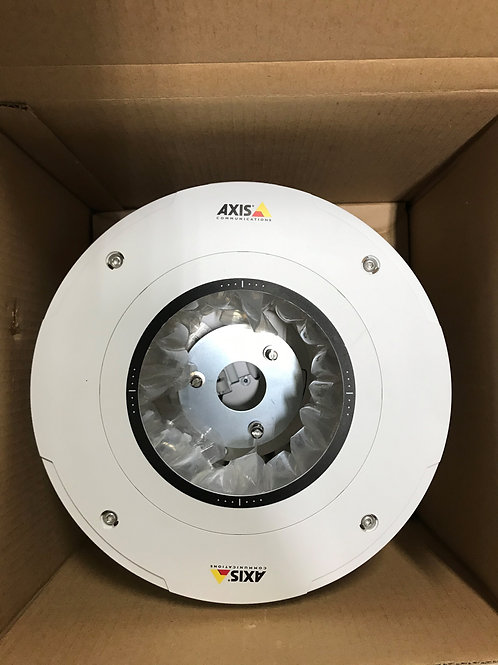 Axis P5514 PTZ Network Camera with Recessed Mount