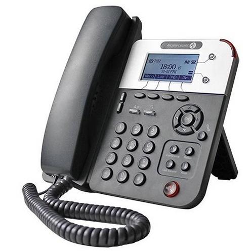 Alcatel-Lucent 3MG08004AA  8001 DeskPhone