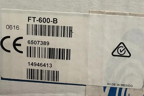Crestron FT-600-B FlipTop Basic
