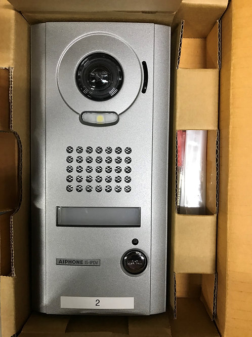 AIPHONE IS-IPDV (Product Discontinued)