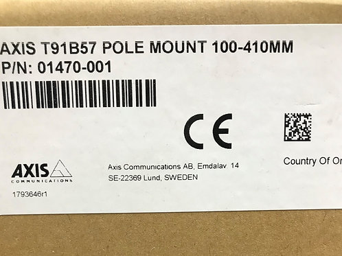 AXIS T91B57 Pole Mount – PN: 01470-001