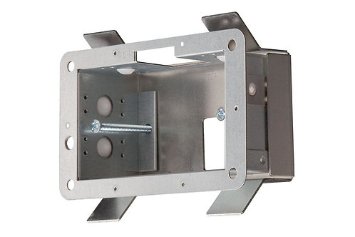 Crestron Universal Mounting Bracket for TSS-7, TSS-10, and TSW-x60 Series