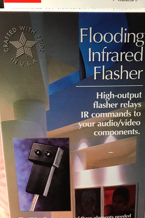 Niles IRC-1 IR Flasher Flooding Infrared Flasher
