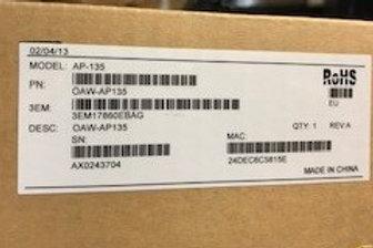 Alcatel-Lucent OmniAccess Wireless Access Point OAW-AP135