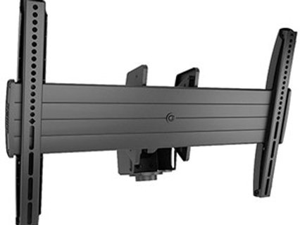 Chief LCM1U Large Flat Panel Ceiling Mount, Black