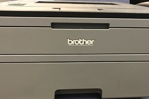Brother Industries Printer Model HL-L2350DW