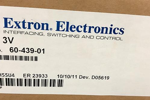 Extron MDA 3V, PN: 60-439-01