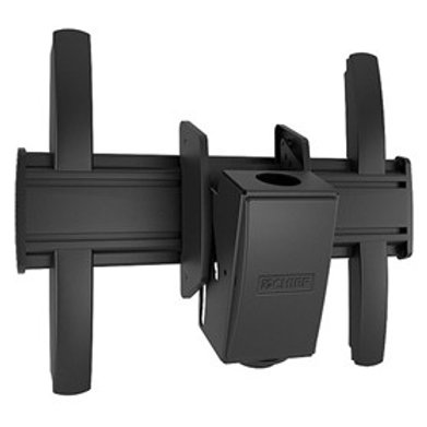 Chief MCM1U Medium Flat Panel Ceiling Mount, Black