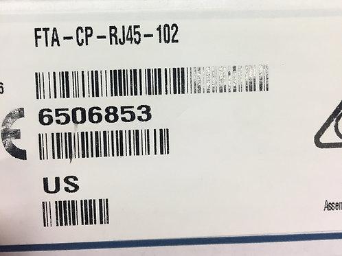 Crestron FTA-CP-USB-102  #6506854 FlipTop Connector Plate, USB