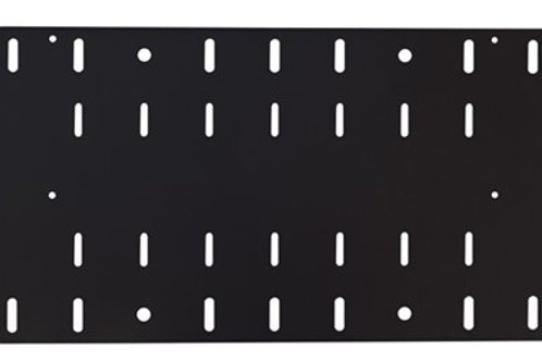 Chief MSBVB M-Series VESA Universal Flat Panel Interface Bracket, Black