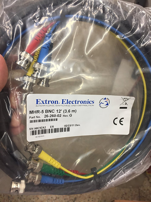 Extron 26-260-02 Cable