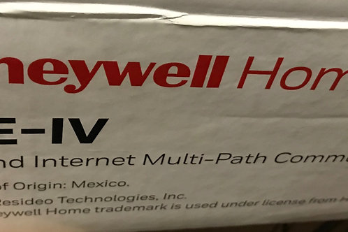 Honeywell LTE-IV – 4G LTE and Internet Multi-Path Communicator