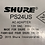 Thumbnail: Shure PS24US Power Supply