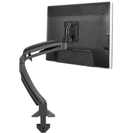 Chief K1D120BXDL Dynamic Height-Adjustable Desk Clamp Mount w/Dell Quick-Connect