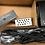 Thumbnail: Extron USB Extender AAP Tx Blk, PN: 60-870-12