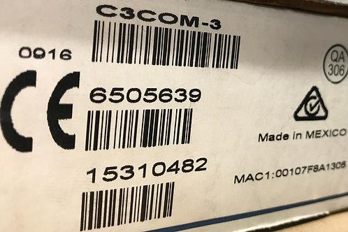 Crestron C3COM-3 Control Card