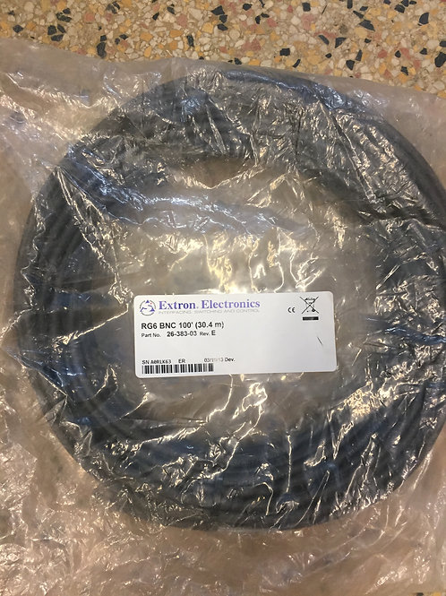 Extron 26-383-03 Cable