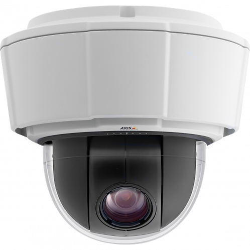 Axis P5534-E PTZ Network Camera (Discontinued Product)