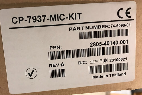 Cisco CP-7937-MIC-Kit w/Cable, PN: 74-5090-01