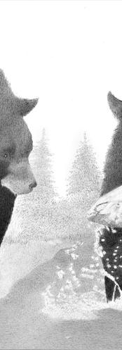 Hazels Bears