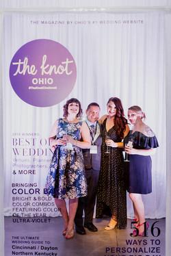 The Knot Pro Gala 2018