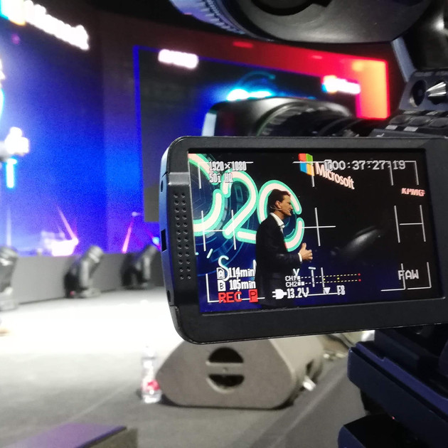 Conference_VideoProduction_LiveStreaming