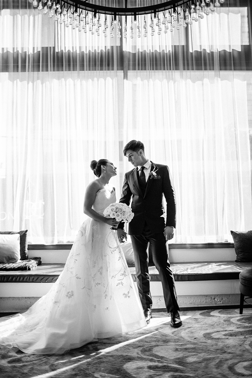 Margo & Trevor | Wedding