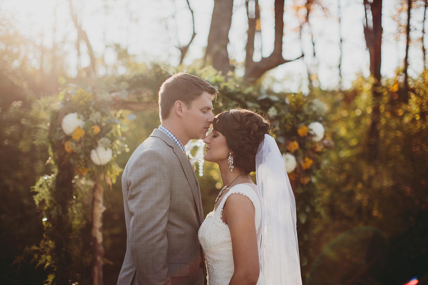 Wedding | Laura & Bryan