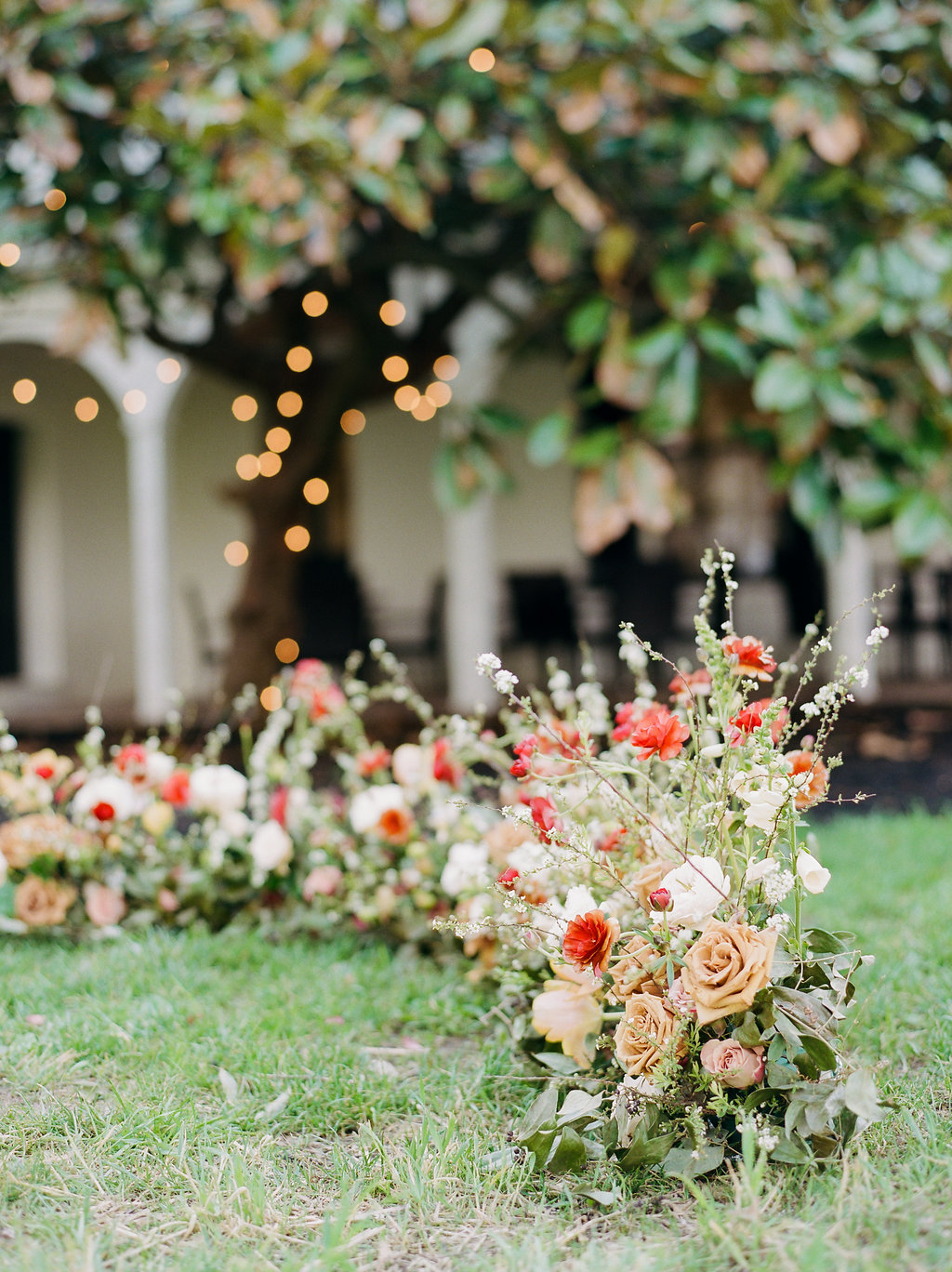 Styled Shoot | Ashford Autumn