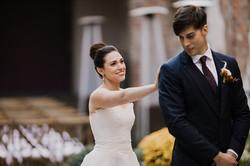 Margo & Trevor   Wedding