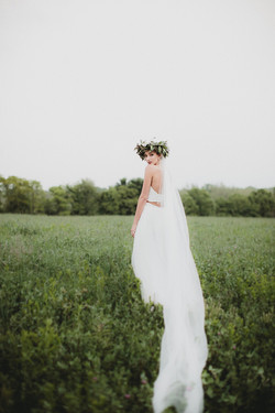 Styled Shoot | Ethereal Romance