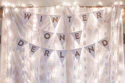 Celebrations | WinterONEderland