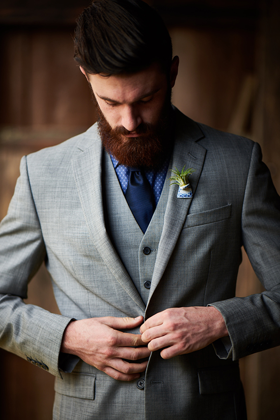 Styled Shoot | Heirloom Inspired