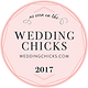 As Seen on Wedding Chicks 2017