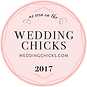 As Seen on Wedding Chicks 2017