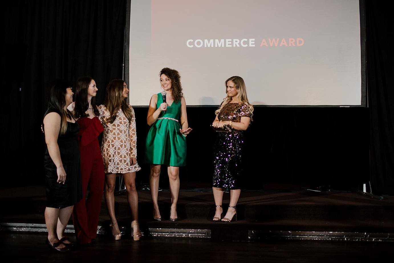 25th Anniversary Awards | Corporate