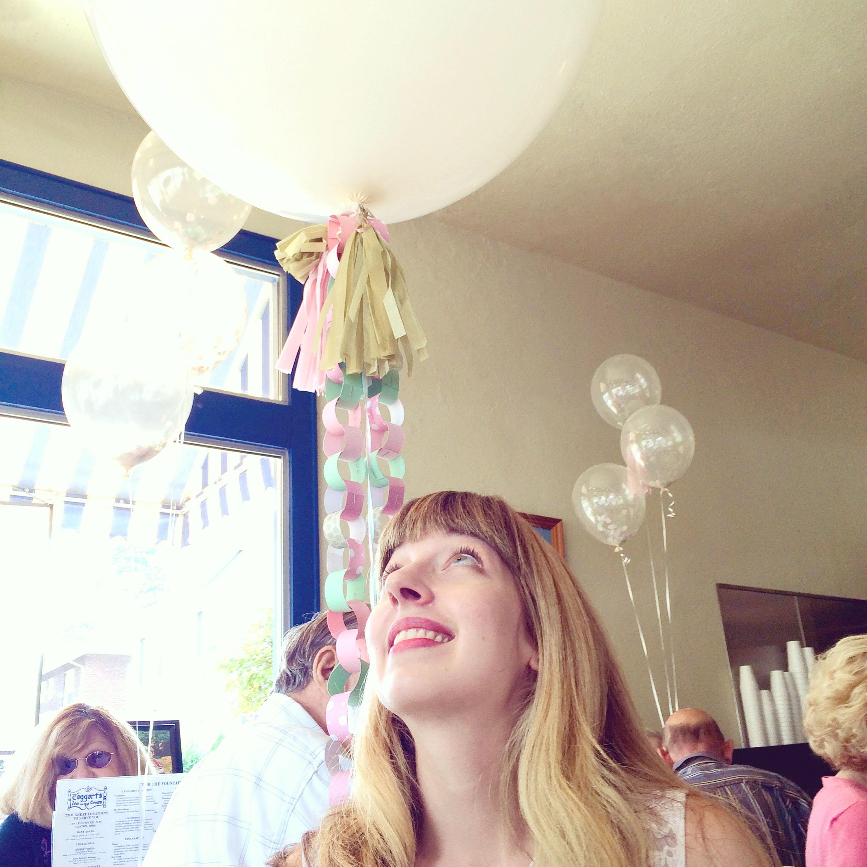 Celebrations | Ice Cream Social