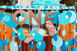 "The Big ""ONE"" | Celebration"