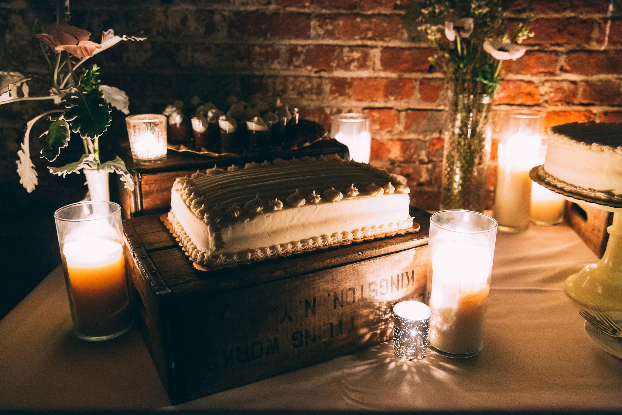 Wedding | Steph & Nick