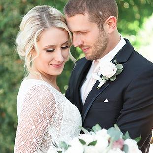 Caroline & Keenan Cincinnati Wedding