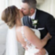 Kelsey & Matt Phoenix Cinncinnati Wedding