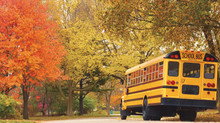 School Bus Stops Update
