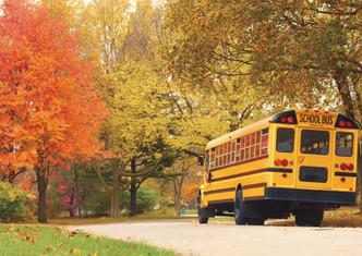 Release: Now Hiring School Bus Drivers At Portland Public Schools