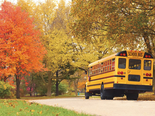 5 Ways to Ease Your Child's or Teen's Transition Back to School
