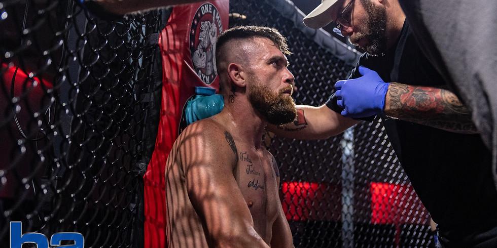 B2 Fighting Series 138 Dayton, OH