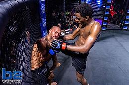 B2 Fighting Series 135 Summersville, WV