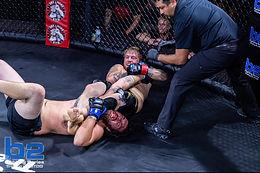 B2 Fighting Series 140 Elizabethtown, KY