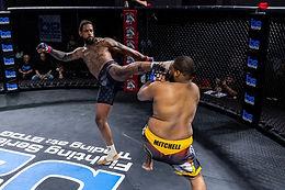 B2 Fighting Series 141 Lexington, KY Night 1